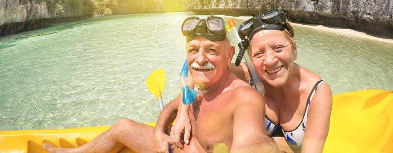 idosos imunes aos sintomas do alzheimer