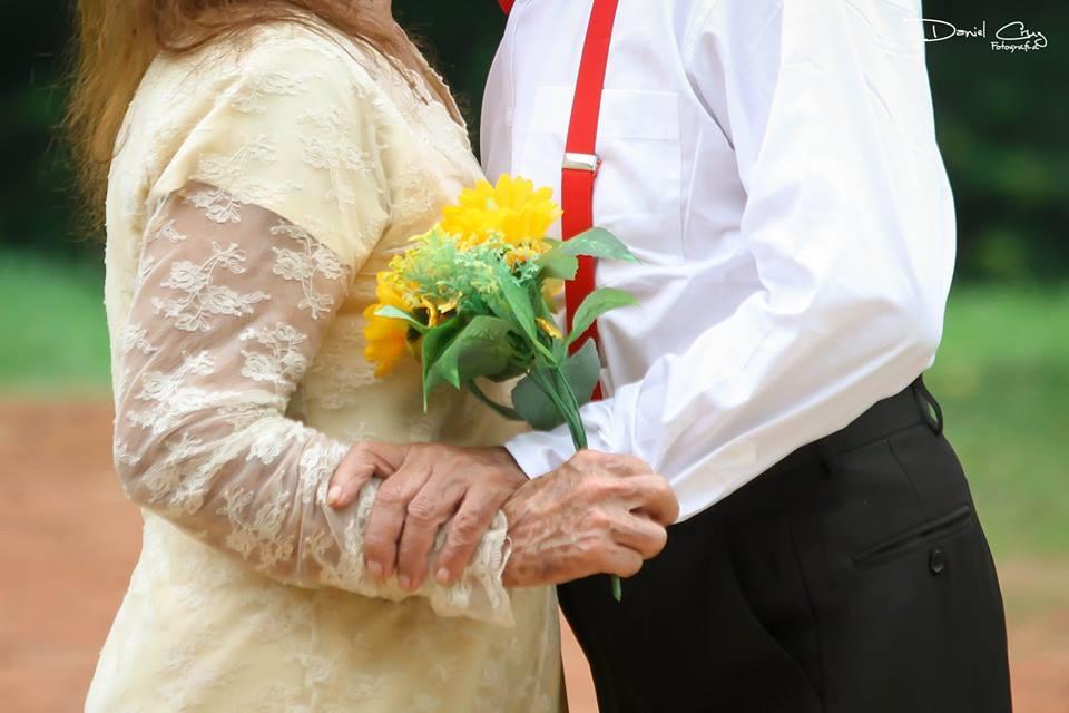 ensaio casal alzheimer