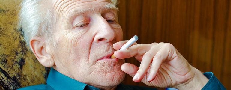 vicios idosos alzheimer