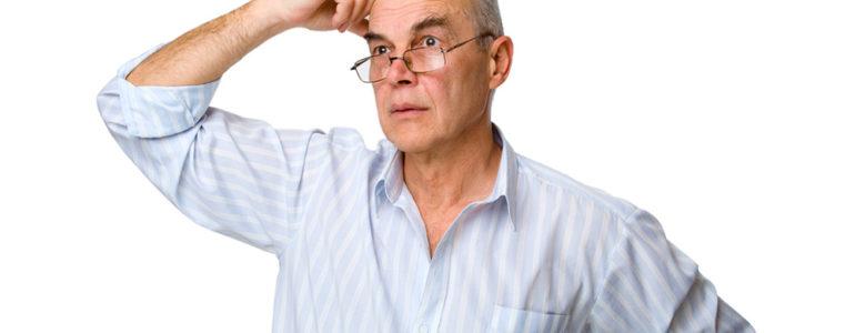azheimer diferenças do envelhecimento comum
