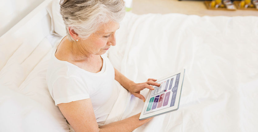 aplicativo para alzheimer mindmate