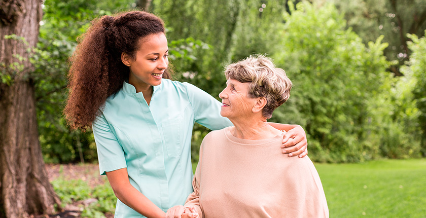 estresse do cuidador de pessoas com alzheimer