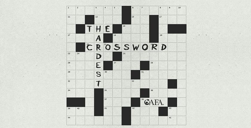 palavras cruzadas the hardest crossword alzheimer