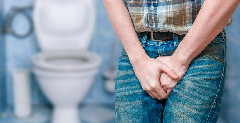 alzheimer incontinencia urinaria