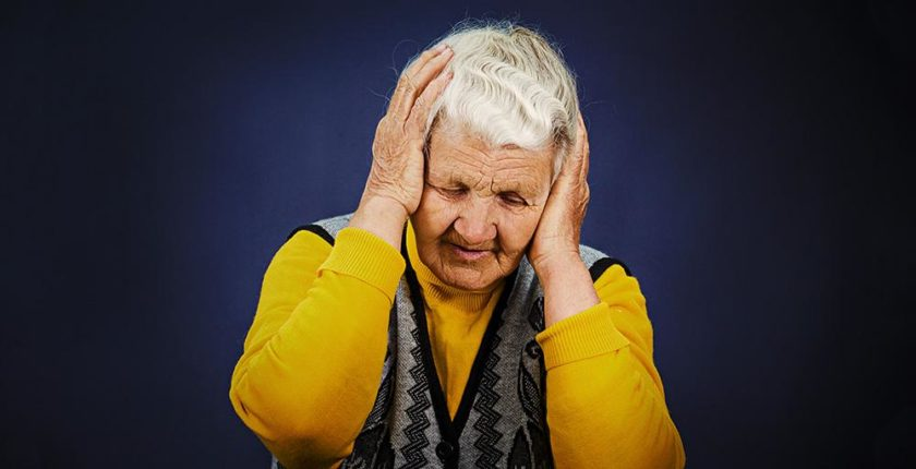 coisas para nunca fazer com um idoso com alzheimer