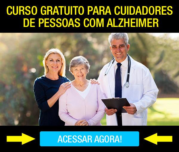 curso online gratuito cuidadores idosos alzheimer