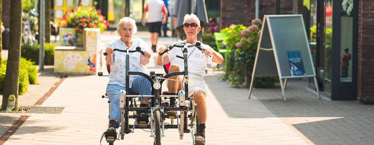 hogewey vila idosos alzheimer