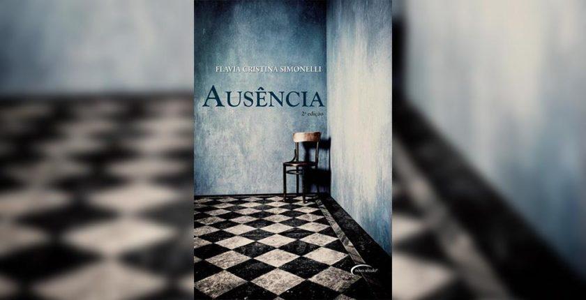livro ausência alzheimer flavia simonelli