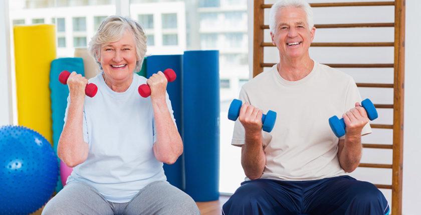 atividades físicas alzheimer
