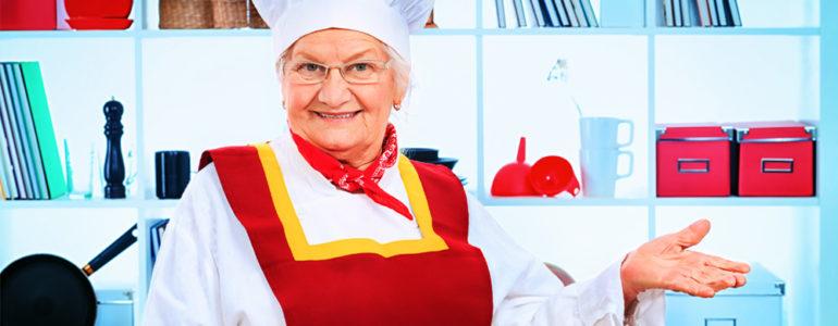 estimular fala e memória idoso alzheimer cozinha
