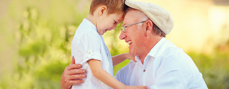 como explicar alzheimer para crianças